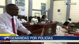 Nicolás Gaviria podría pagar hasta ocho años de cárcel / CABLENOTICIAS