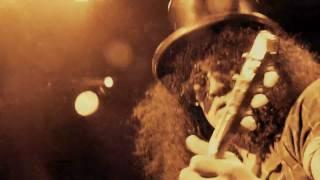 Slash in the Studio // Episode One