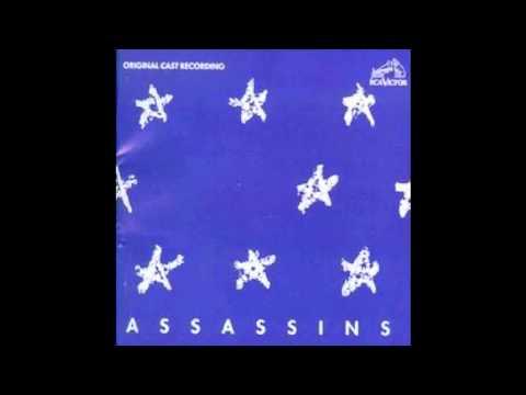 Assassins (OBC) part 7 - Another National Anthem