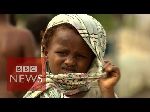 Yemen Conflict: Scars left by civil war - BBC News