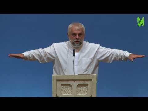 Vladimir Pustan | Romani | 2. Cum sa iti fie inima? | Botez NT 17 candidati | 1-octombrie-2017