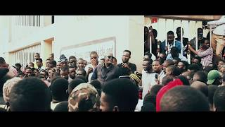 Copperbelt University Riot Documentary (2017)