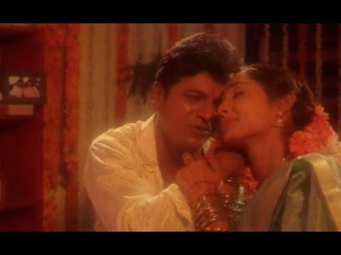 Love Song Of ShivaRajkumar & Rekha Unnikrishnan Kannada Video Song Shubhayoga Koodi Banthamma