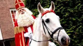 Sinterklaas wie kent hem niet - Het goede doel (tribute Bram van der Vlucht)