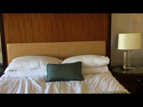 Ritz Carlton Atlana Penthouse Style Executive Suite