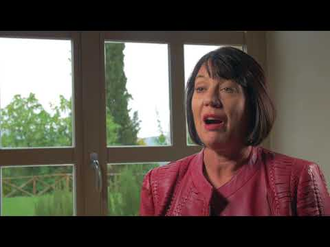 Director's Experience - Tuscany: Susan Forrester (pt. 2)