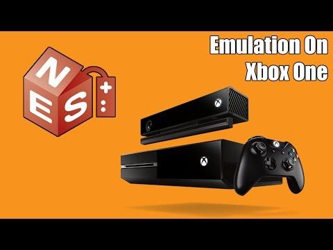 How To Use Nesbox On Xbox One | Emulator For NES/SNES/Genesis/Game Boy