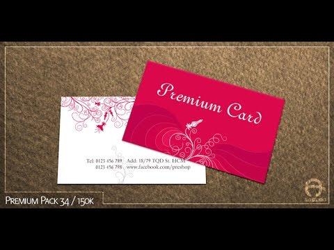 In Name Card Tại Bình Dương