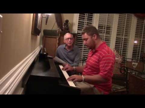 The Stevens cover Paul Simon (sounds of silence)