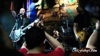 Download Vertical Horizon - You're A God / WeAre (Encore)  live at Hard Rock Cafe Jakarta 2012 MP3 song and Music Video