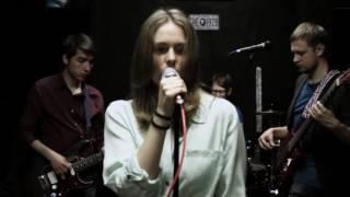 The Lungs - Самая Банальная Песня (Яндекс.Музыка) Версия 2