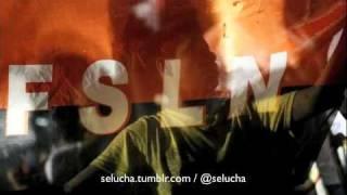 Luchar y Vencer, Himno Original del FSLN
