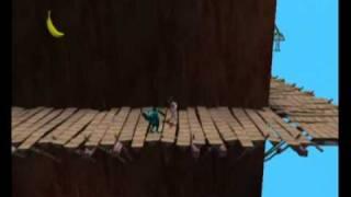 Space Chimps Movie Game Walkthrough Part 7 (Wii)