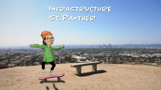 St.  Panther - Infrastructure [Official Lyric Video]