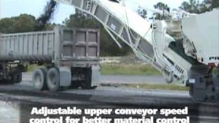 Video still for Terex PR950 Cold Planer