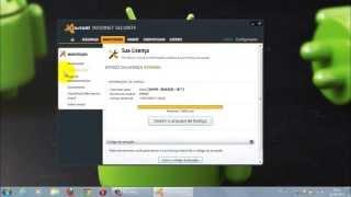 Avast Internet Security 8 valido até 2050 100% Licenciado SEM ERRO!