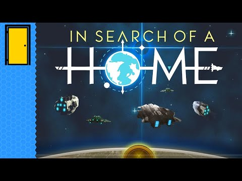 Going On A Star Trek | In Search Of A Home (Early Access)