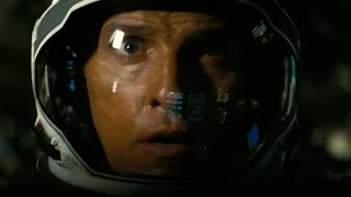 Interstellar - Trailer #4