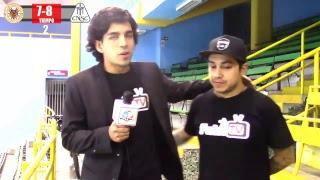 FINAL FUTSAL CHILE FUTSITV!!! A. LINCOÑIR VS EL NUESTRA FINAL CAMPEONATO PREMIUM CLAUSURA 2018