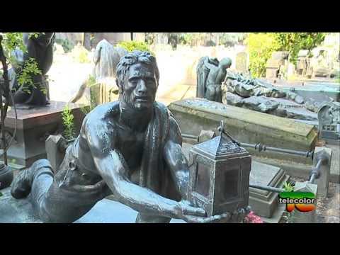 IL MONUMENTALE DI MILANO: L'ARTE DELL'ADDIO