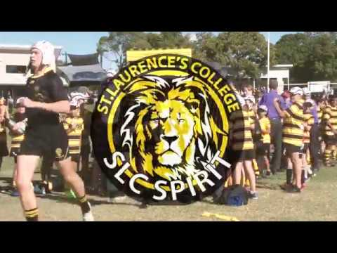 SLC Term 2 Sports Wrap Up