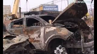 Подробности аварии с бензовозом на Шехурдина ДТП! Авария!