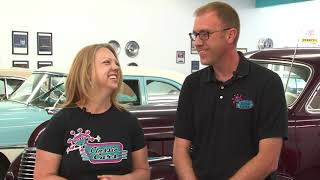CCEDC Entrepreneur of the Year 2018  - Cody Classic Cars