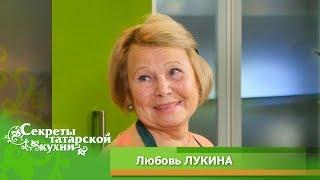 Заведующая труппой в Казанском ТЮЗе Любовь ЛУКИНА делится рецептом Мяса с овощами