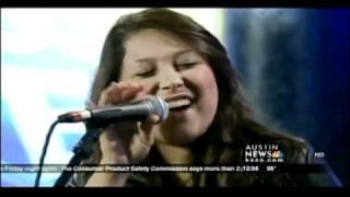 Sarah Rivas - Sound Of Love (Original)