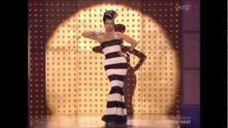 Manila Luzon!! Sickening runway looks from Drag Race