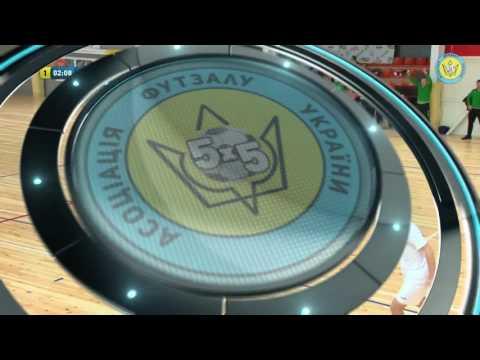 Highlights / ЛТК/ІнБев/НПУ 1:1 Енергія / 9 ТУР / Екстра-ліга 2016/2017