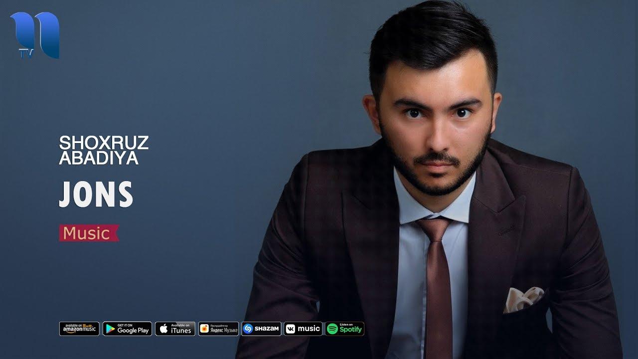 Shoxruz (Abadiya) - Jons