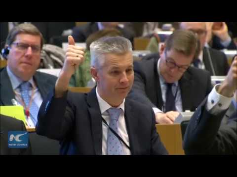 CETA clears crucial hurdle in EU Parliament trade committee