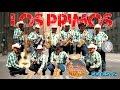 Download LOS PRIMOS DE ILLESCAS POPURRI DE CUMBIAS EN VIVO MP3 song and Music Video