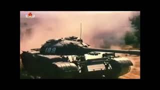 Учения танкистов в КНДР (Северная Корея) Оружие и армия Пхеньяна против США и НАТО Обзор Факты