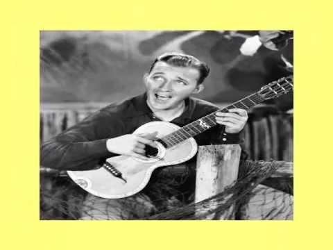 Bing Crosby ::::: Mama Loves Papa