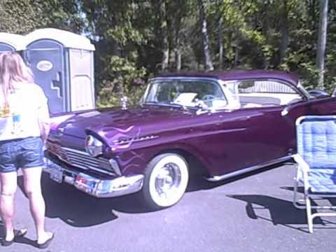 Mac's Antique Auto Parts (9-10-11) Cust.& Employee Appreciation Day