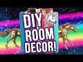 DIY UNICORN Room Decor?! | Garage Sale Swindle