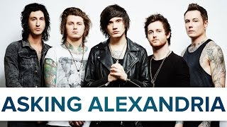 Top 10 Facts - Asking Alexandria // Top Facts