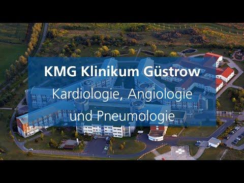 Güstrow Klinik