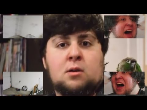 JonTron to Cartoons [YTPMV] MTC S3RL