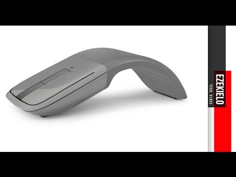 microsoft arc mouse bluetooth without dongle