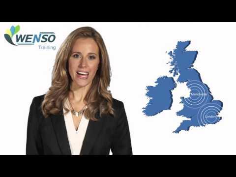 Wenso Ltd - Online Training Courses | IT Training Courses London | Online Courses