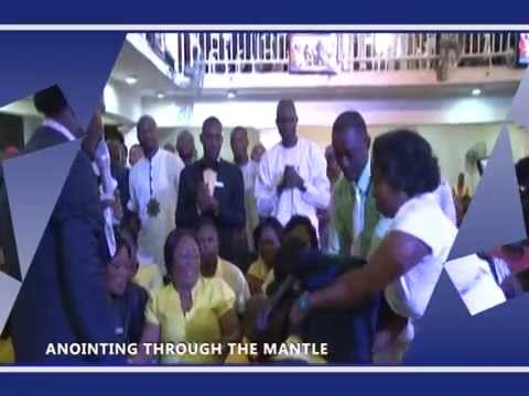 Download BRO. JOSHUA IGINLA DEMONSTRATE THE POWER OF GOD WITH A WOMAN HAND BAG
