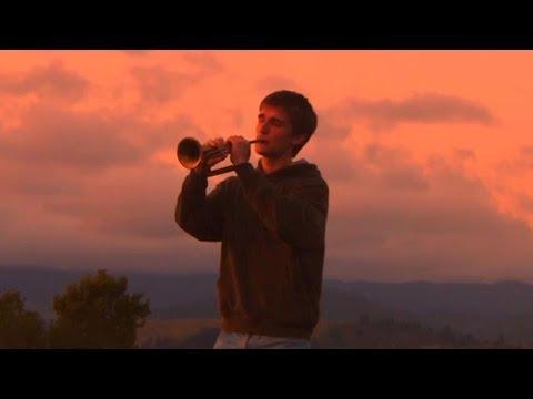 BUFFERING (Julian Smith) cover w/Trumpet, Piano, Glockenspiel, & Euphoniums
