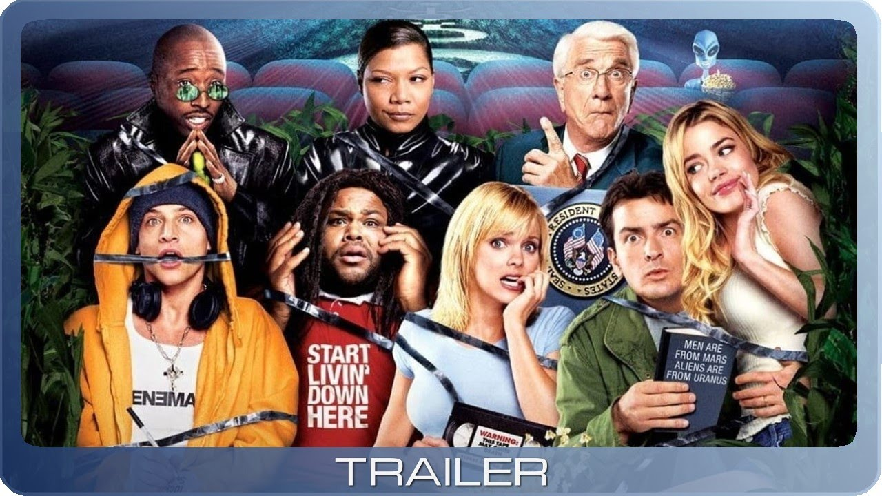 Scary Movie 3 ≣ 2003 ≣ Trailer ≣ German | Deutsch