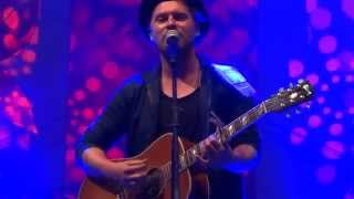 """Johannes Oerding """"Magneten"""" live in Papenburg"""