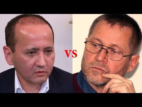 Дуванов и Аблязов: