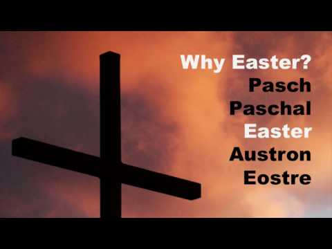 Easter Meaning: Why is Easter Called Easter?
