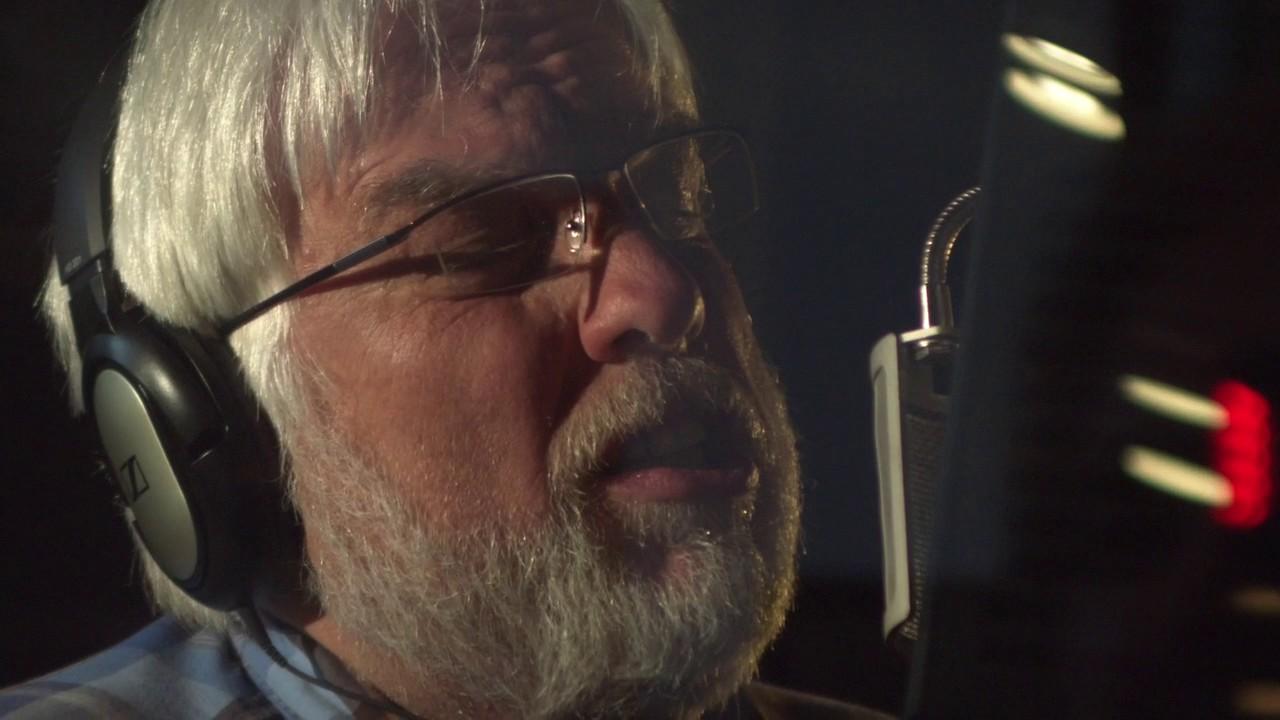 Take the midnight train rw corner recording new album for Dietmar steinhauer